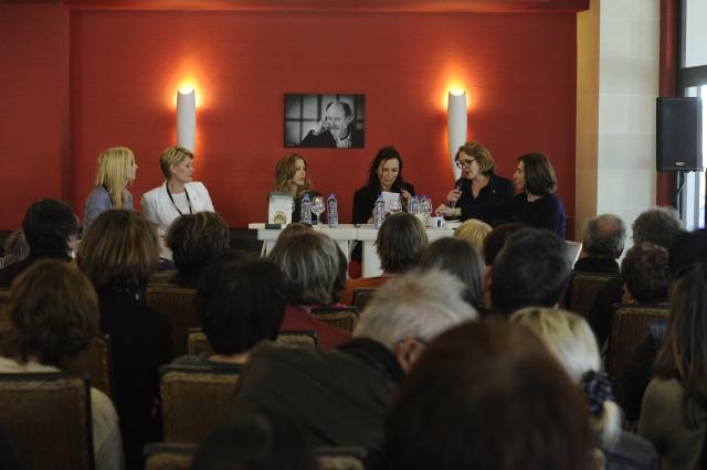 """Café littéraire """"L'ivresse au féminin"""""""
