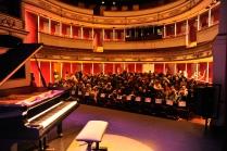 Théâtre Le Dôme