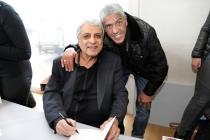 Enrico Macias et Sami Nacéri