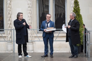 Prix Jean-Claude Brialy