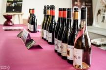Stands vignerons - Château de Parnay