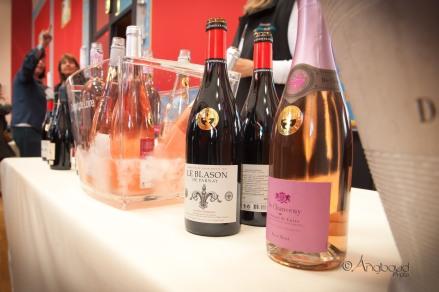 Partenaires vins