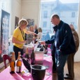 Stands vignerons - De Chanceny