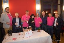 Lancement Appellation Saumur Rosé