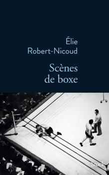 scène de boxe