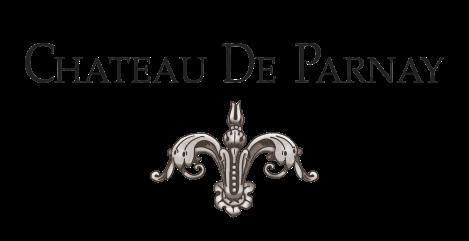 Logo chateau de parnay
