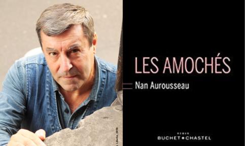 Nan ROUsseau