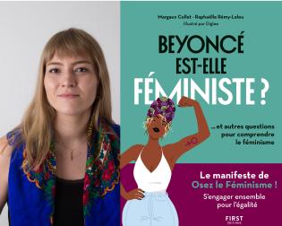 Raphaëlle REMY LELEU