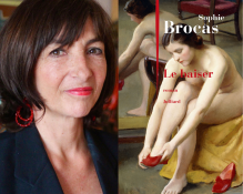 Sophie BROCAS