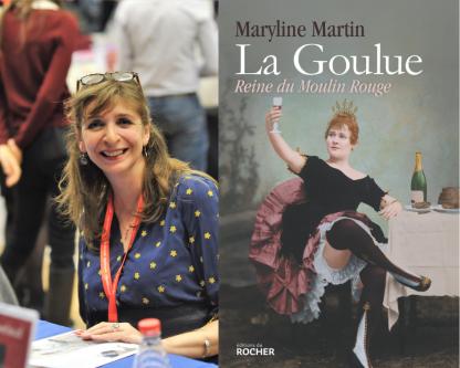 Maryline MARTIN